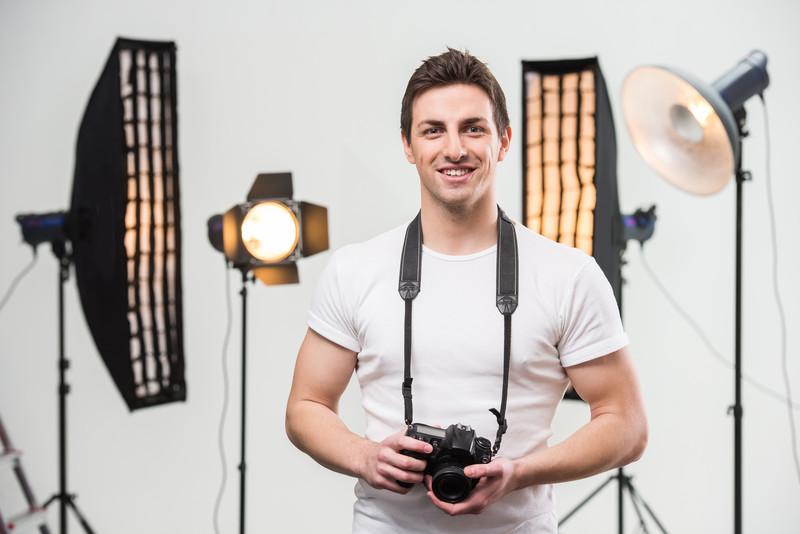 Phoenix Headshot Photographer